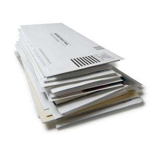 mailshot-printed-leaflets