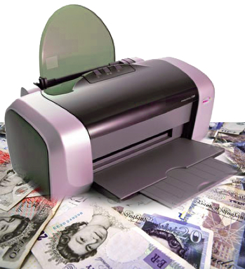 the real cost of leaflet printing