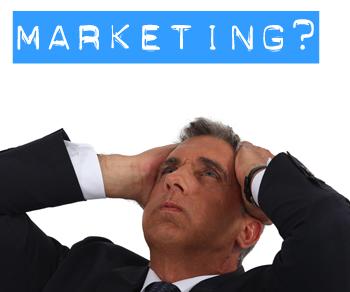 marketing where do I start