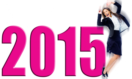 Business success in 2015