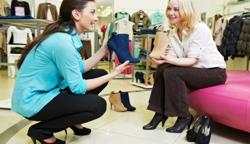 Focus on Customer Experience