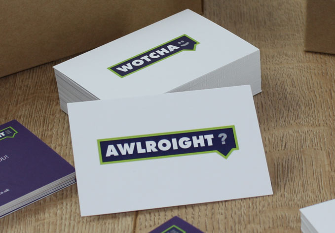 localised business cards 2