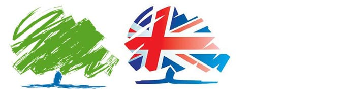 Republican Conservative Logo UK Political Party Bra...