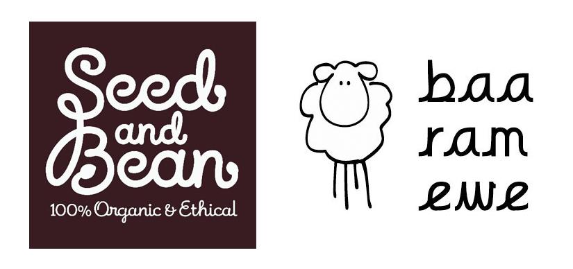 Homemade logos