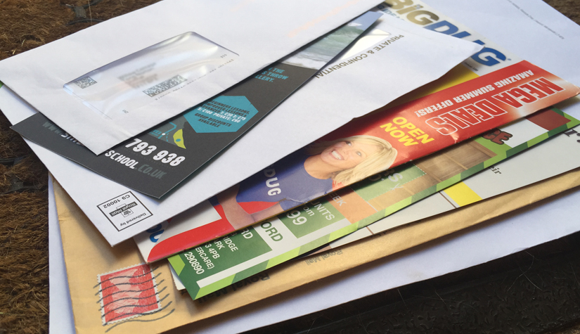 leaflet-distribution