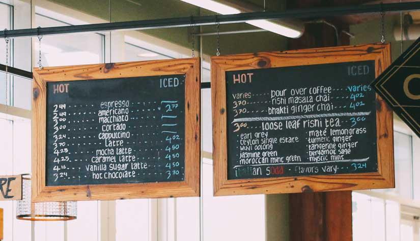 coffee-shop-main-menu